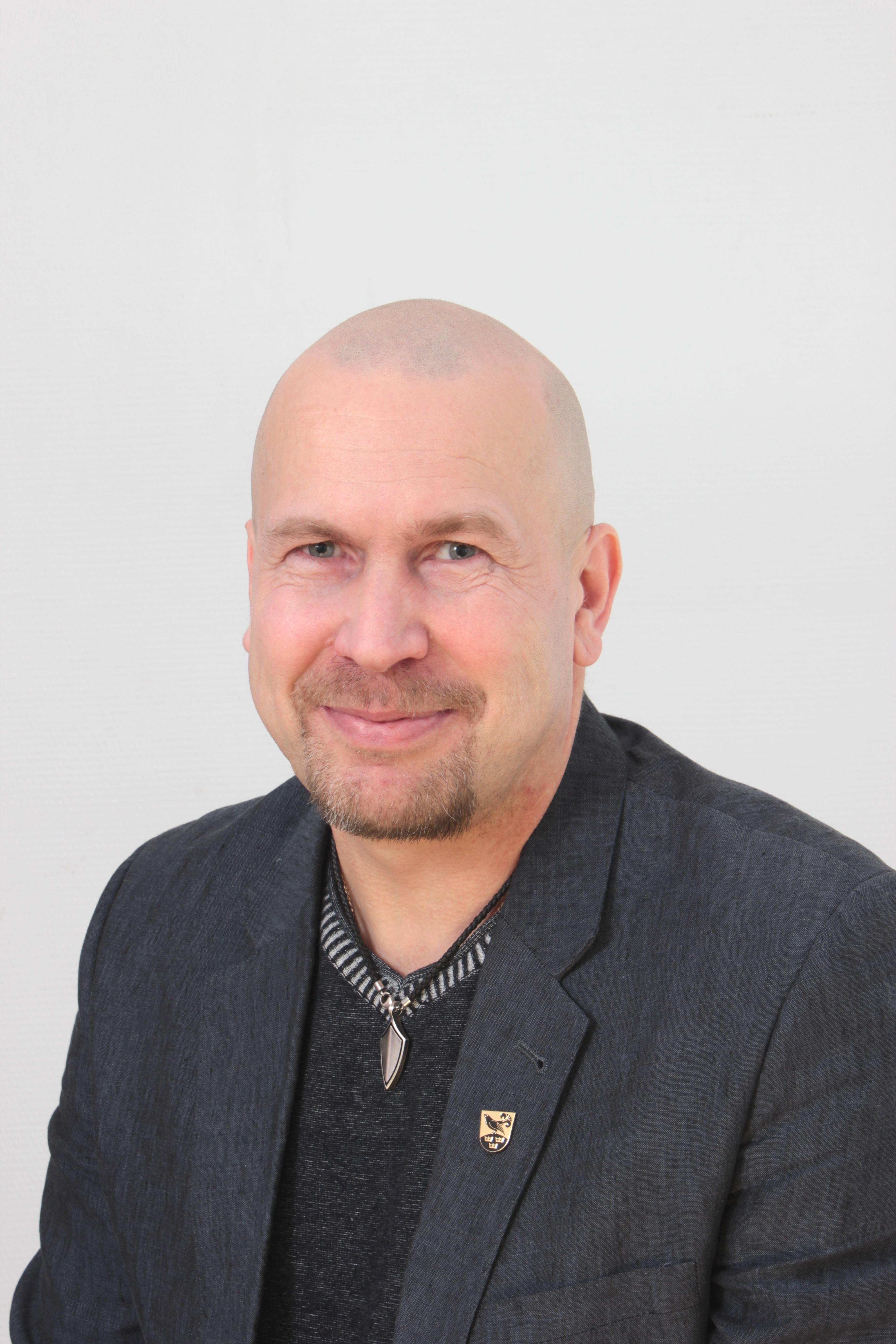 Hannu Reinikainen
