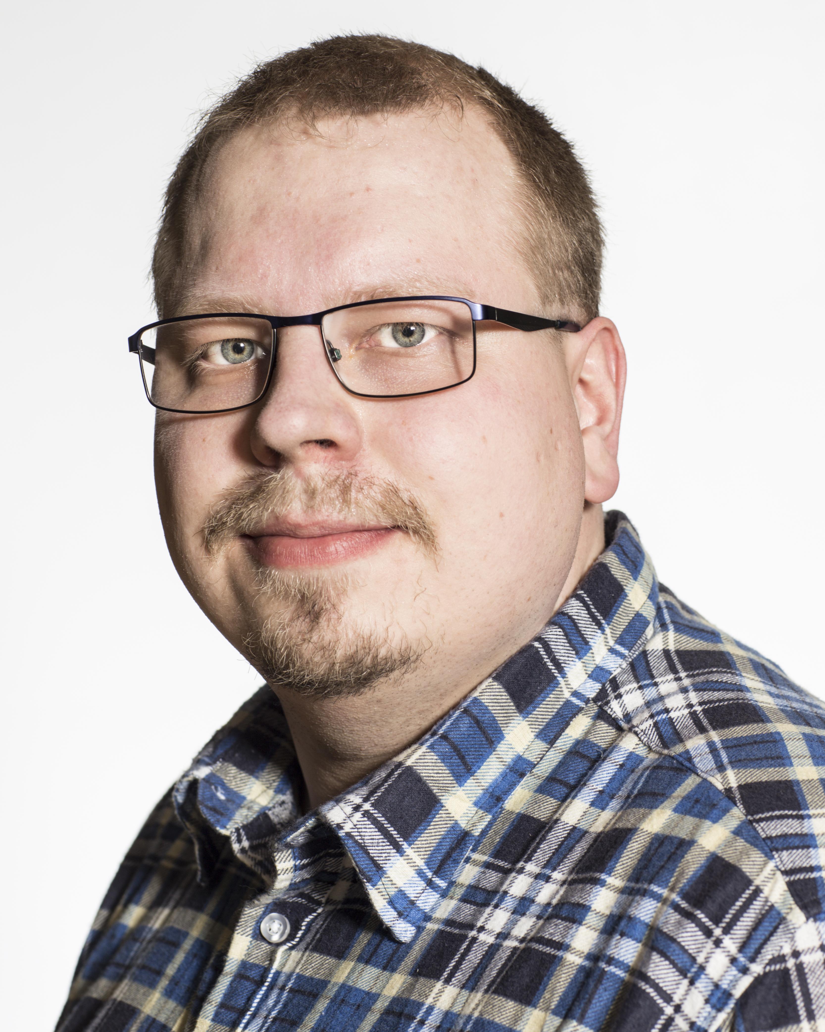 Janne Pekkala