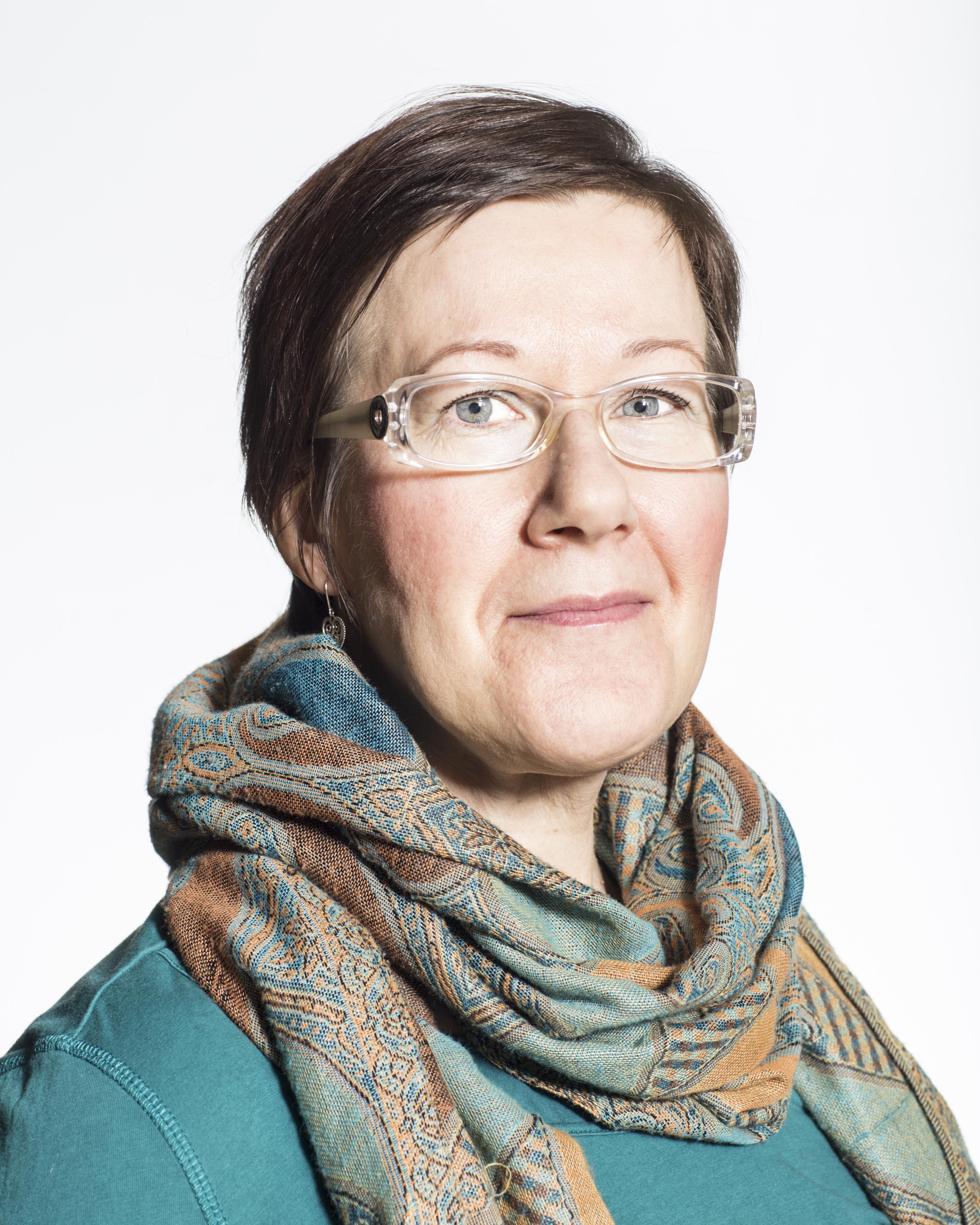 Johanna Kosloff