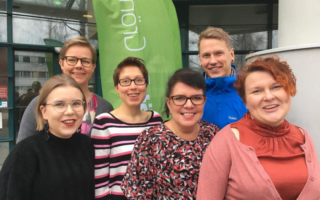 Vihreiden ehdokaslista Savo-Karjalassa on valmis