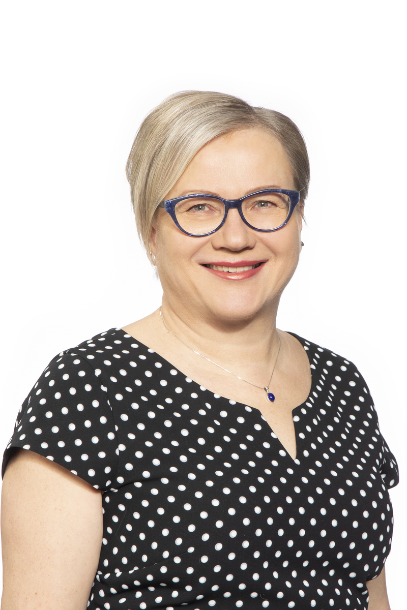 Marja Berg
