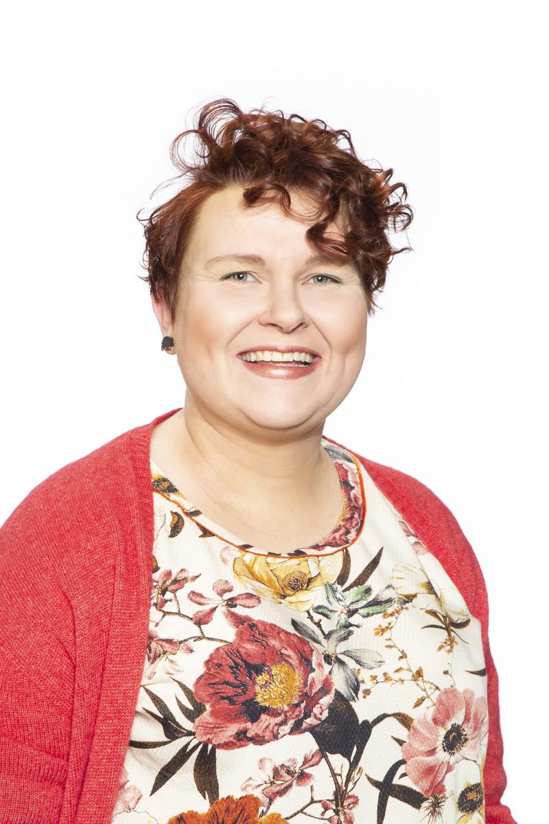 Eveliina Eronen
