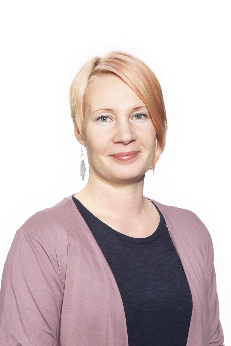 105 Sari Koskinen