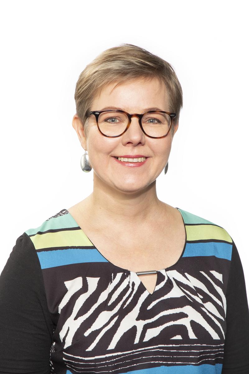 109 Krista Mikkonen