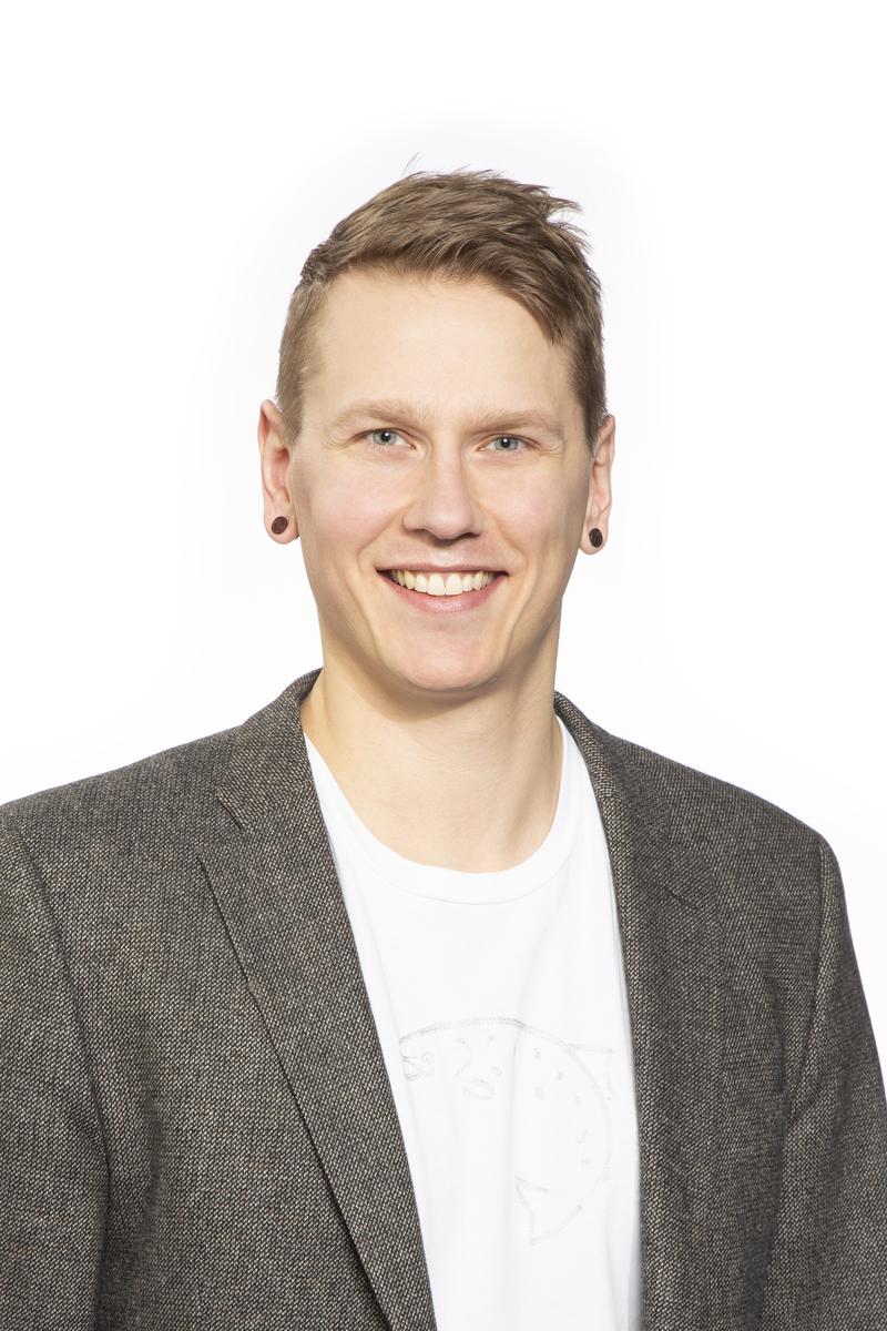 Petri Nieminen
