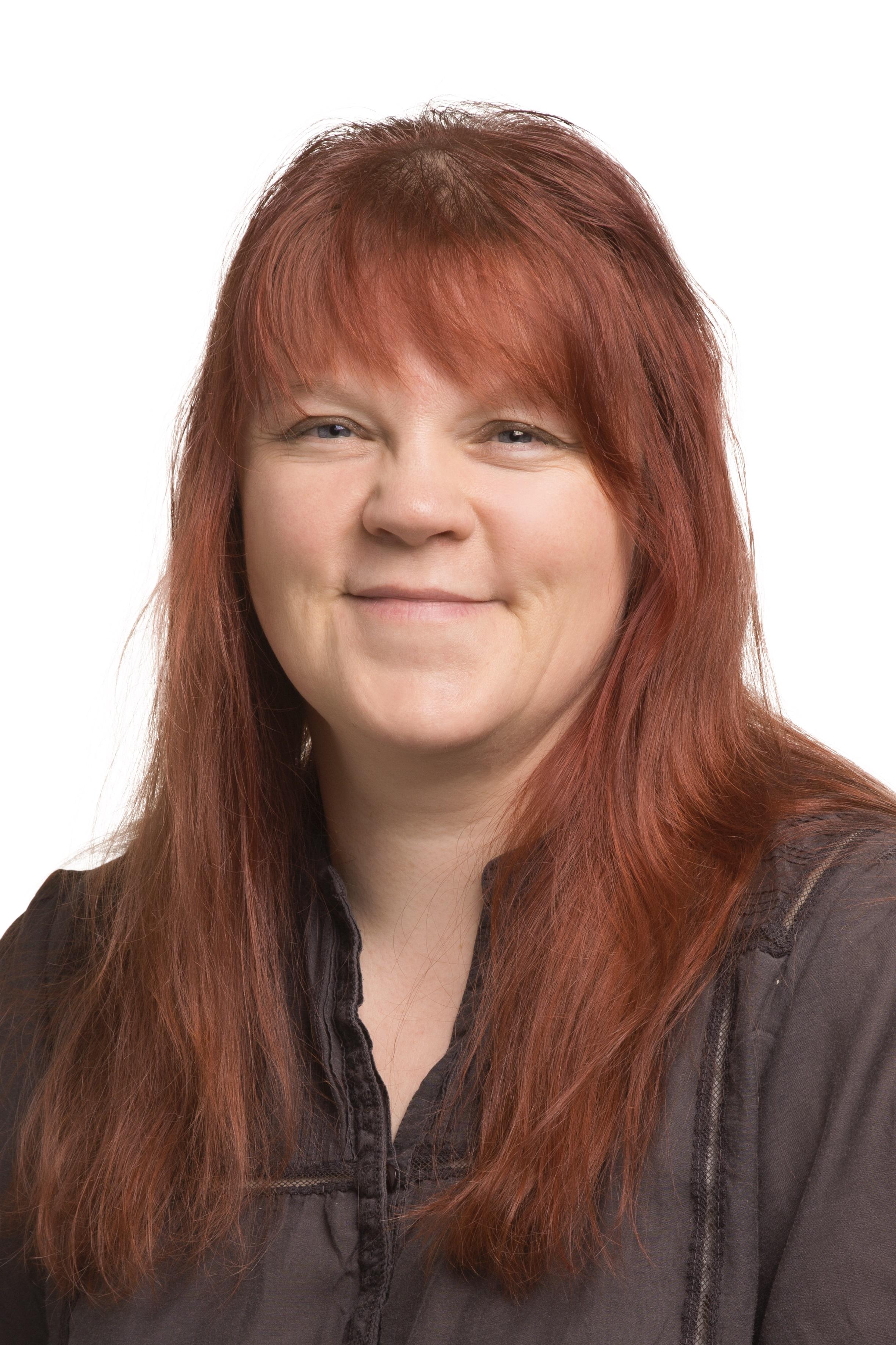 Tanja Kaipainen