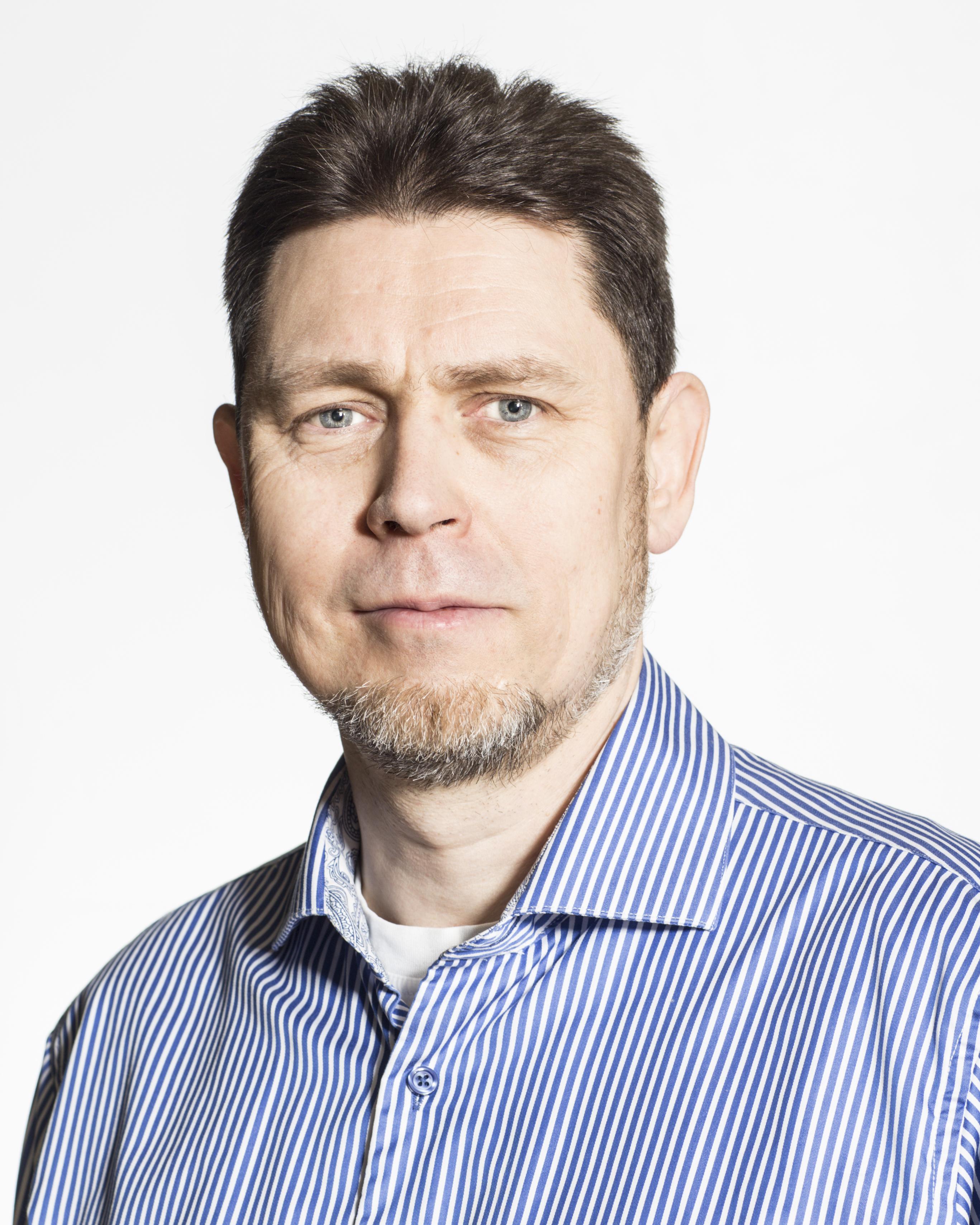 Teppo Tarnanen