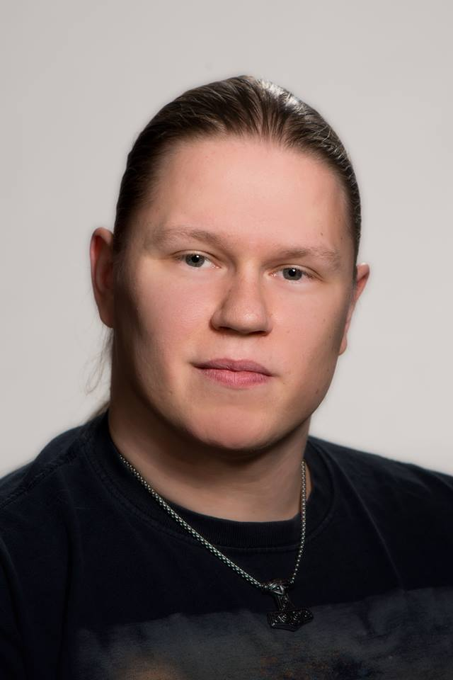 Jesse Kärkkäinen, Vieremä